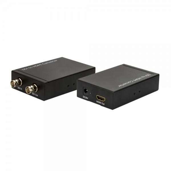 SDI zu HDMI Signalwandler