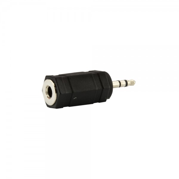 Stereo-Kompaktadapter