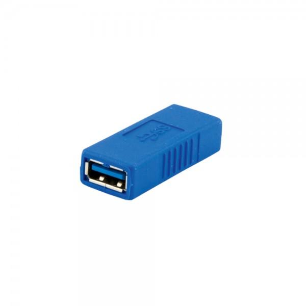 USB3.0 Doppelkupplung