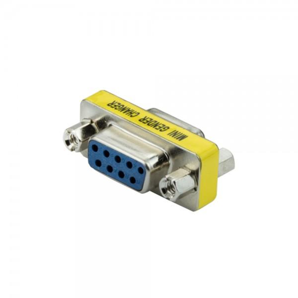 Sub-D Kompaktadapter lose