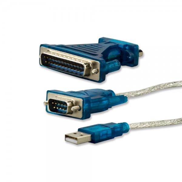 USB2.0 Adapter 1,8m