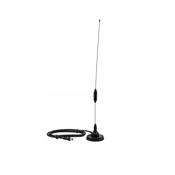 DVB-T Antenne, aktiv