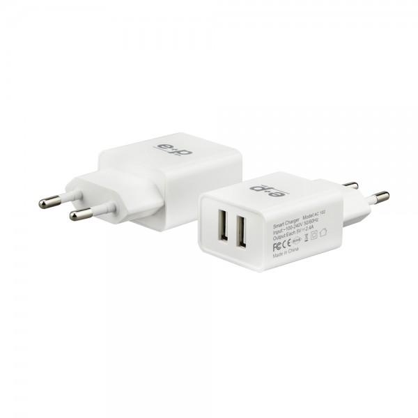 2port USB-Ladegerät