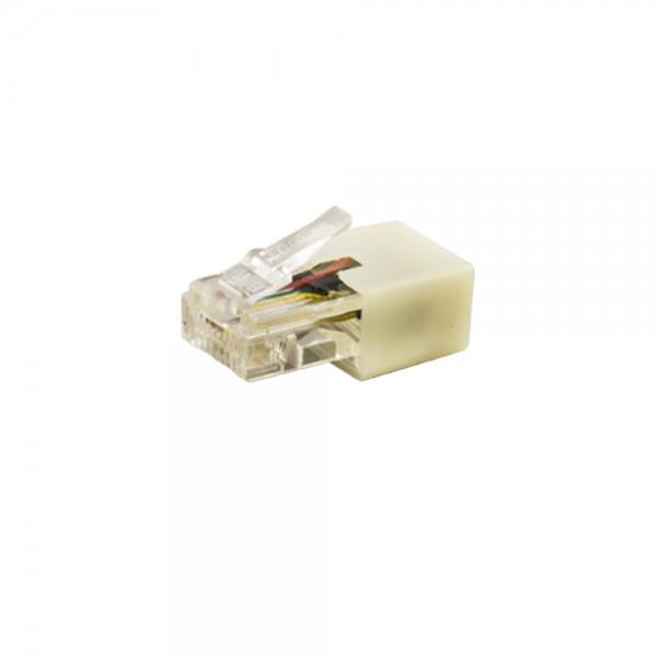ISDN-Abschluss-Widerstand