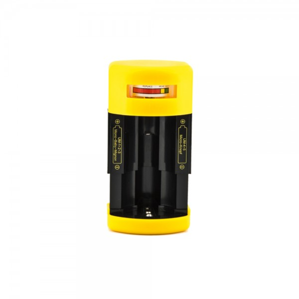Batterie-Tester