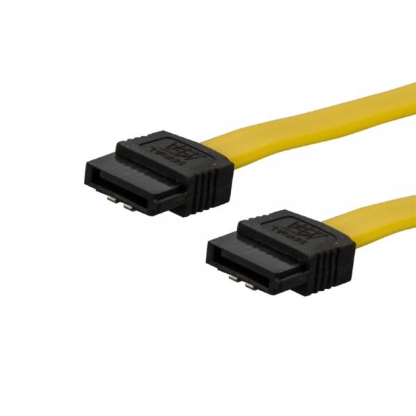 SATA600 Anschlusskabel seriell 0,3m