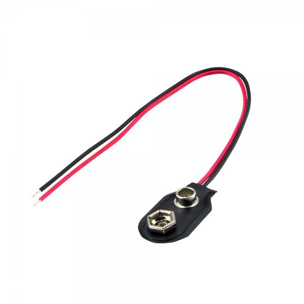 Batterie-Clip