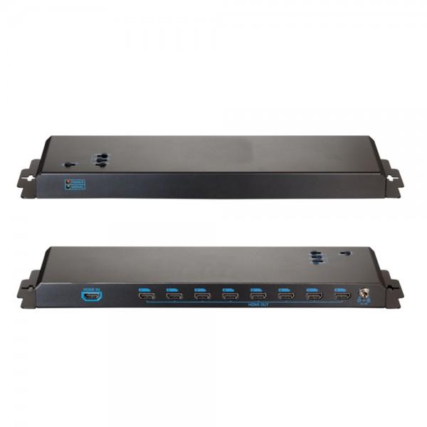 "HDMI Profi-Splitter ""1 auf 8"""