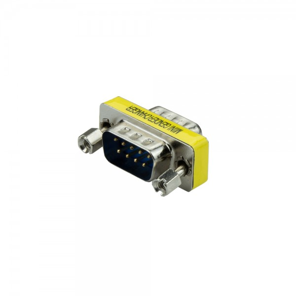 Sub-D Kompaktadapter