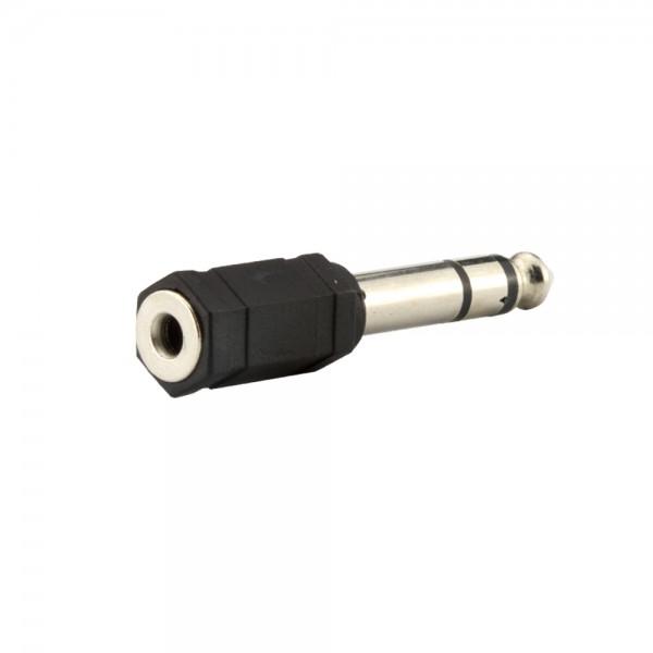 Stereo-Kompaktadapter lose