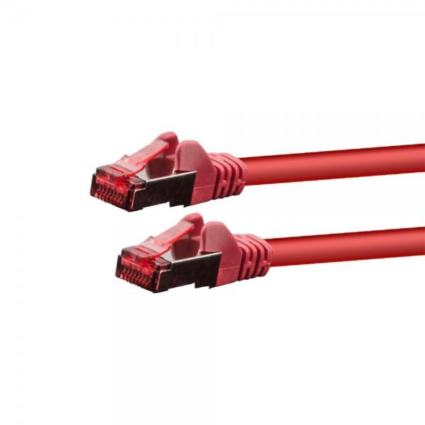 CAT.6A Verbindungskabel nach ISO 11801 1,0m
