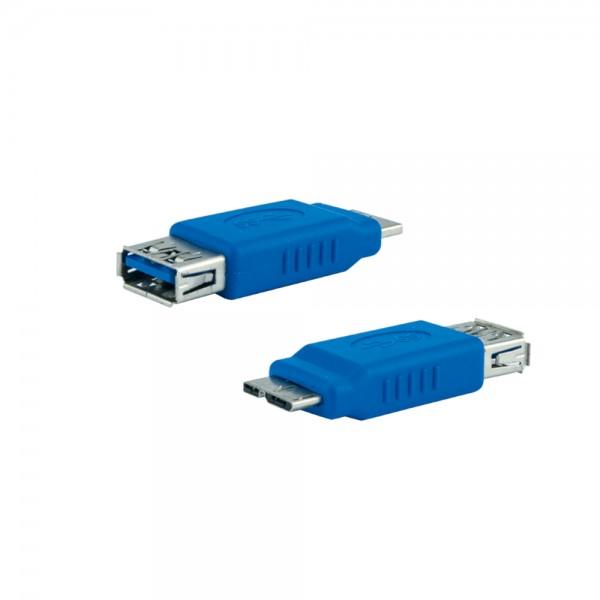 USB3.0 Adapter lose