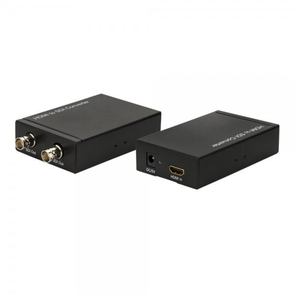 HDMI zu SDI Signalwandler