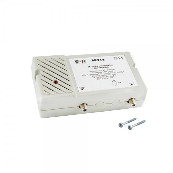 Sat-Breitbandverstärker