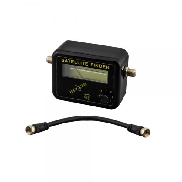 Satelliten-Finder