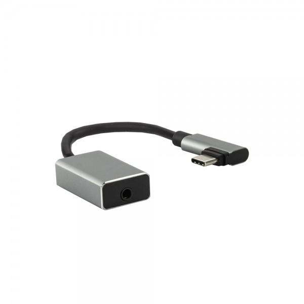 USB-C Audio-Konverter