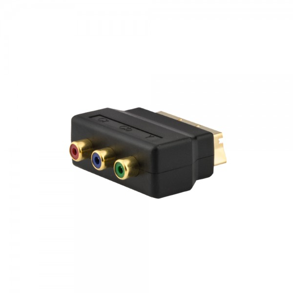 YUV/RGB-Adapter lose